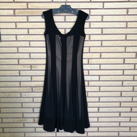 Joseph Ribkoff Dresses & Skirts - Black Joseph Ribkoff Dress - Size 4 - Bust 33